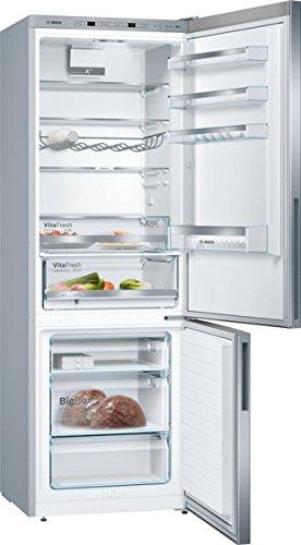 Bosch Kühl-Gefrier-Kombination