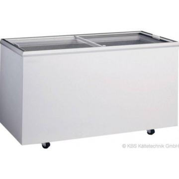 KBS Tiefkühltruhe Glasdeckel