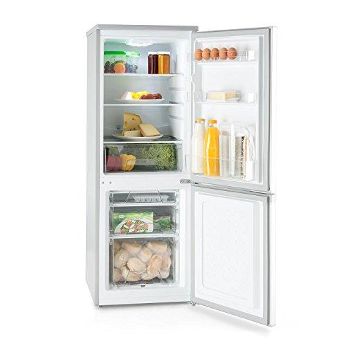 Klarstein Kühl-Gefrier-Kombination