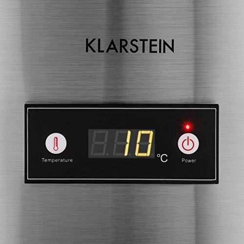 Klarstein Party Kühlschrank