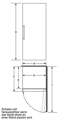 Siemens Gefrierschrank