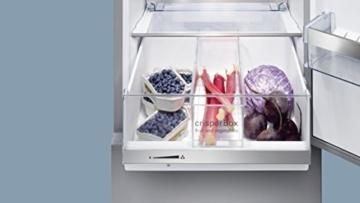 Siemens iQ500 Kühl-Gefrier-Kombination